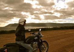 Cabot trail, Nouvelle Écosse