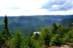 Vallée bras du Nord,Québec