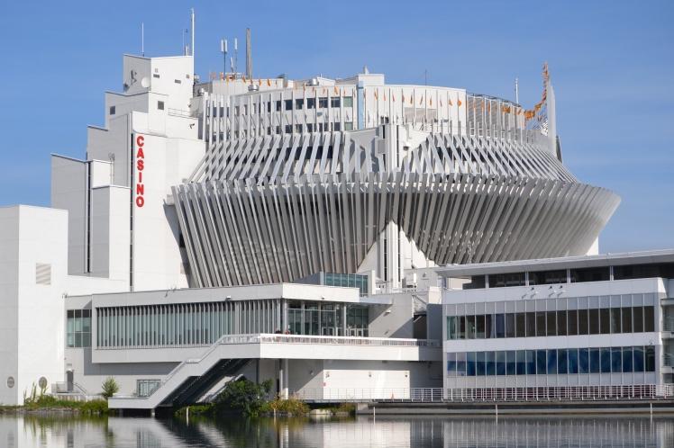 Casino de Montréal,Québec